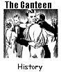 The History of The Hollywood Canteen